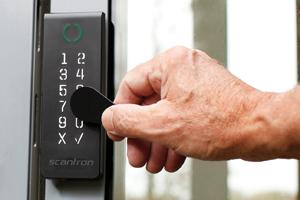 adgangskontrol